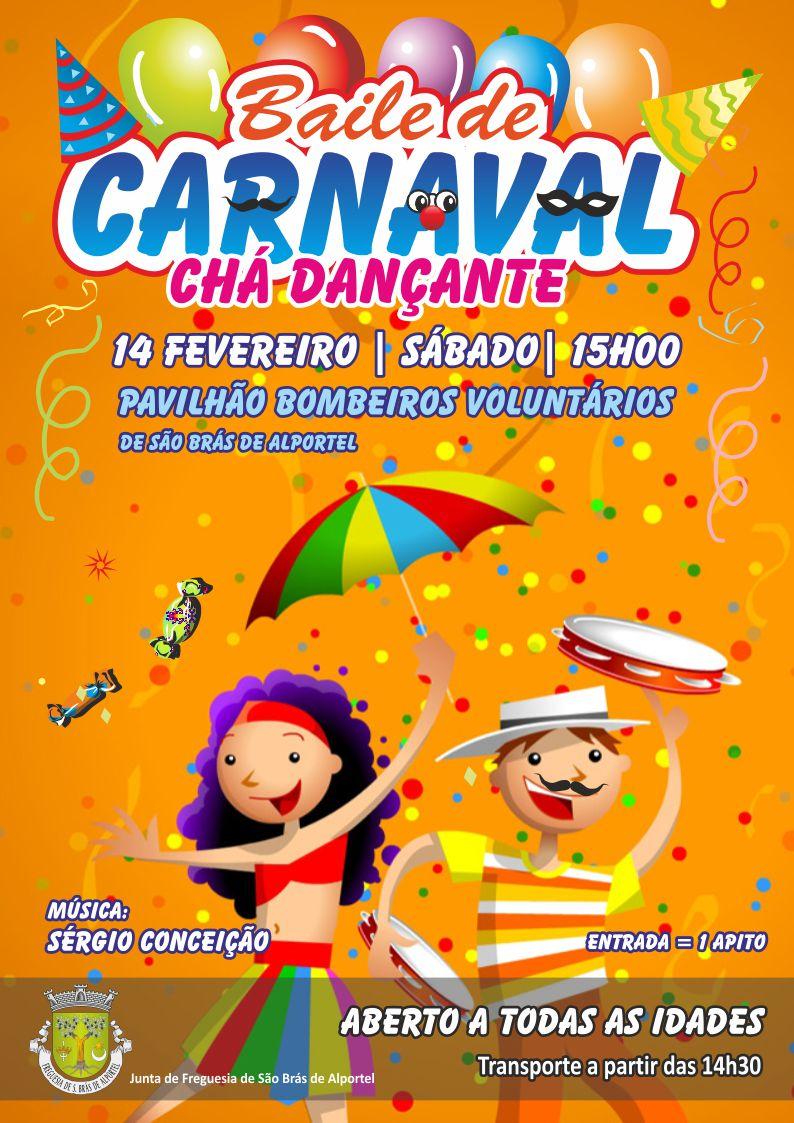 1072fde173 Baile de Carnaval