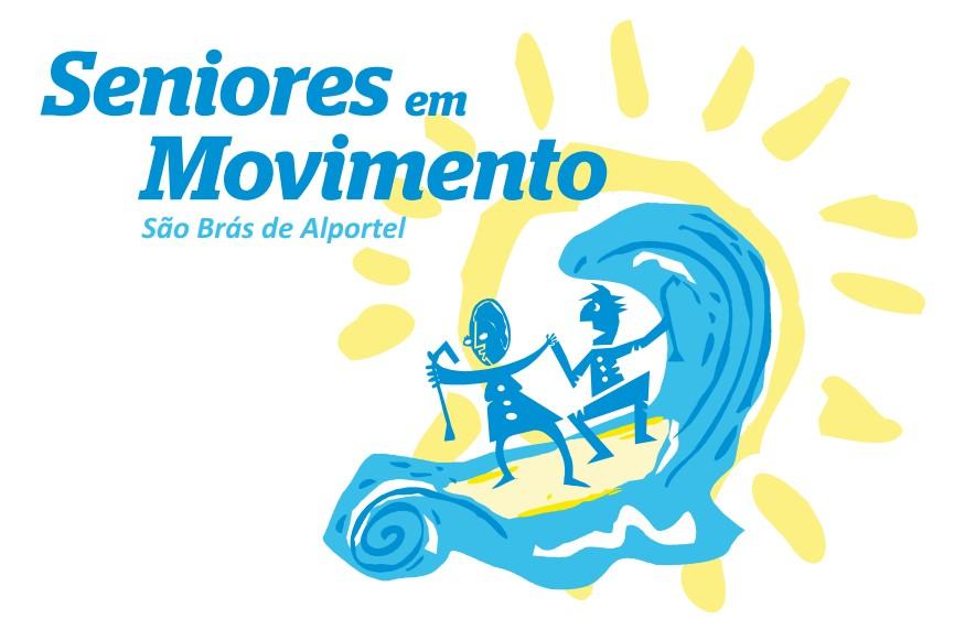 Seniores em Movimento - São Brás de Alportel