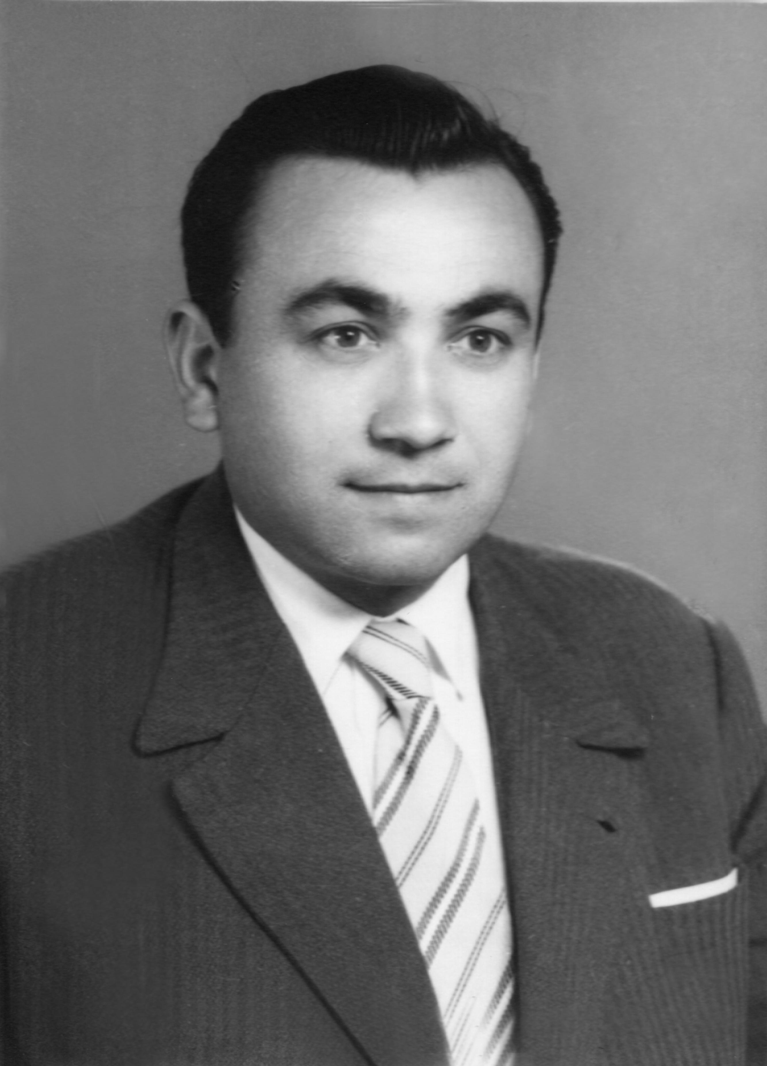 Manuel Pedro da Cruz (10/1/1977 a 8/11/1978)