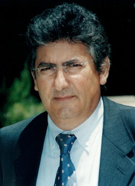 Manuel Francisco Mestre Gonçalves (1/1/2002 a 23/10/2005)