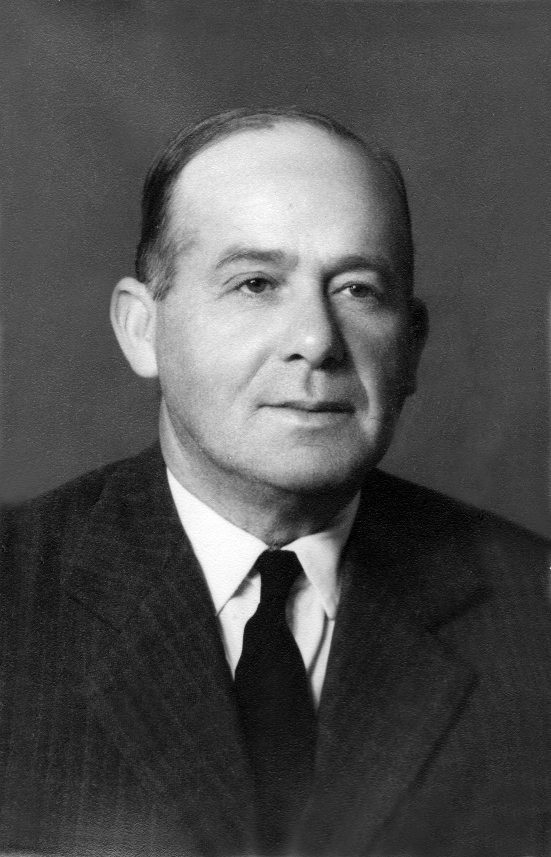 Jaime Rodrigues Passos Pinto(15/5/1933 a 18/7/1937)