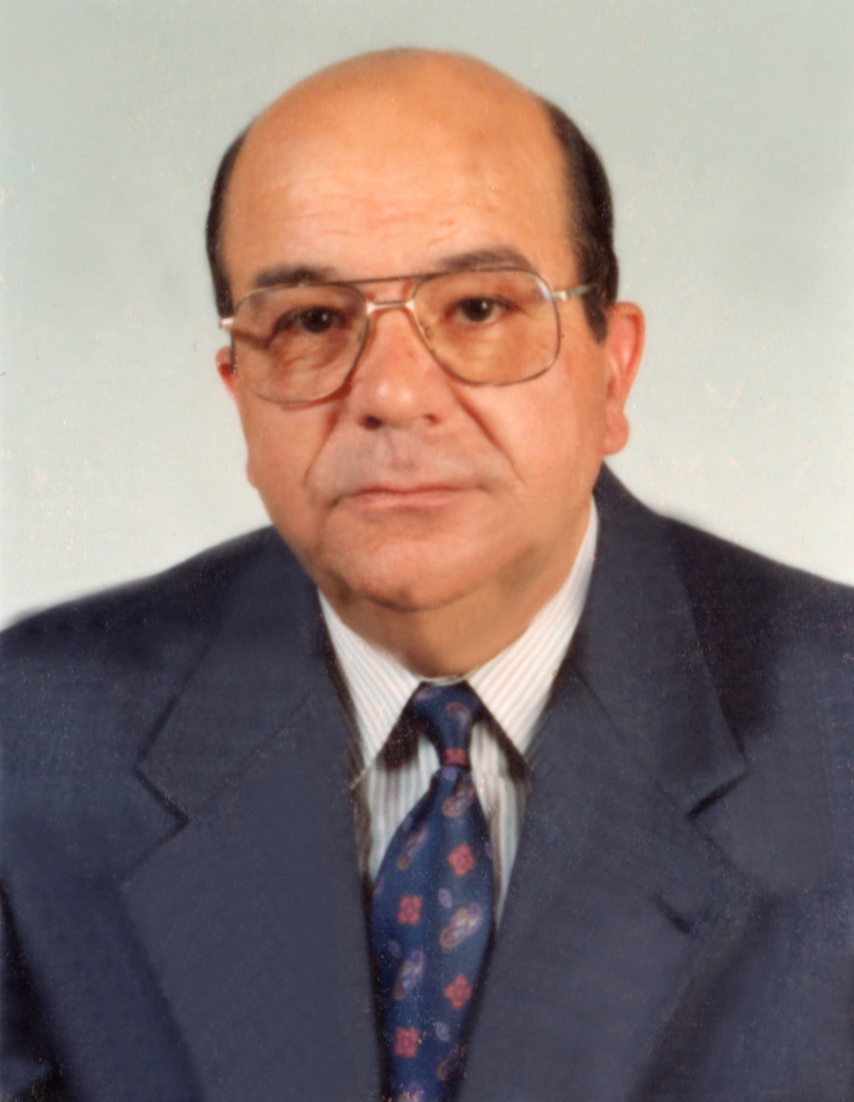 Alvaro José Lopes Rodrigues (12/1/1980 a 31/12/1982)
