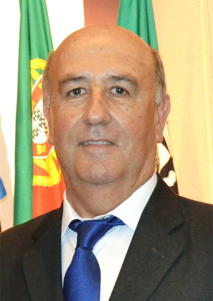 David José Ventura Gonçalves (24/10/2005 a 19/10/2017 )